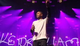 Kendrick Lamar - iTunes Festival - London