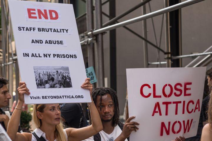 Attica Correctional Facility
