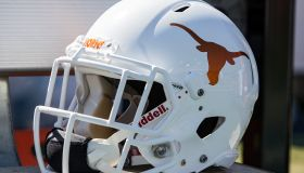 NCAA FOOTBALL: OCT 10 Oklahoma v Texas