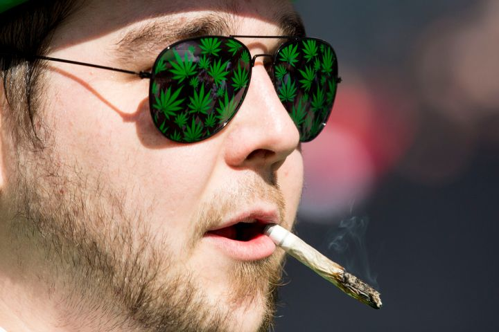 Remembering The Best 4/20 Marijuana Photos