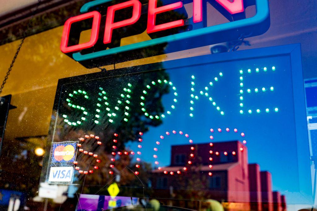 Smokeshop