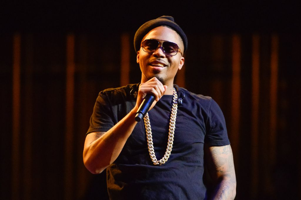 Hennessy V.S Presents 'Nas: Time Is Illmatic' Los Angeles Tour