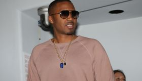 'Nas: Time Is Illmatic' New York Premiere