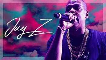 Jay-Z Black Music Month