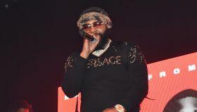 YFN Lucci In Concert - Atlanta, Ga