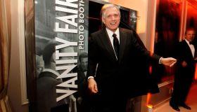 2011 Vanity Fair Oscar Party Hosted By Graydon Carter - Dinner