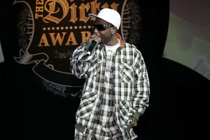 The 2008 Dirty Awards - Show