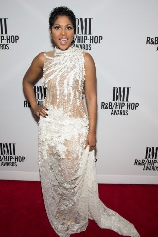 2016 BMI R&B/Hip-Hop Awards - Arrivals