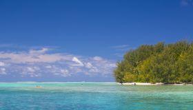 Moorea Island, Tahiti, French Polynesia
