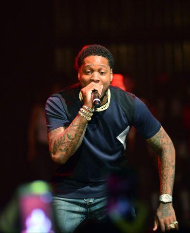 Gucci Mane: Trap God Tour concert
