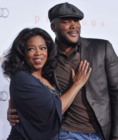 'Precious: Based On The Novel 'Push' By Sapphire' Los Angeles Premiere