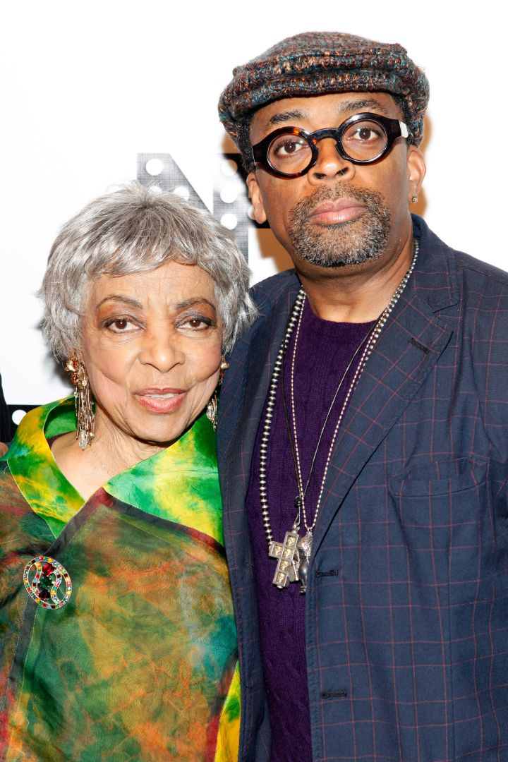 Woodie King, Jr. New Federal Theatre 40th Anniversary Gala