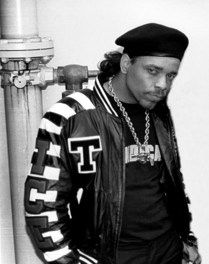 Ice-T (Before)