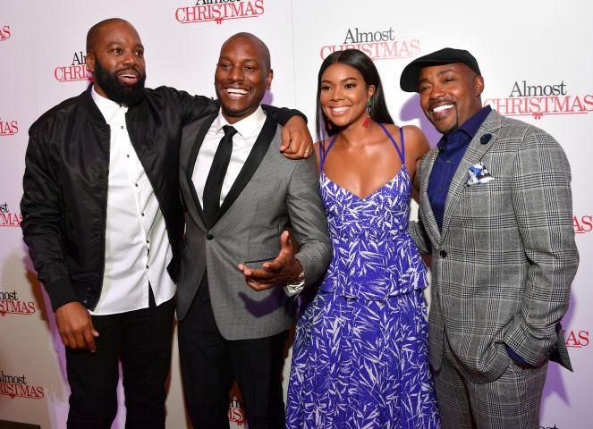 'Almost Christmas' Atlanta Screening