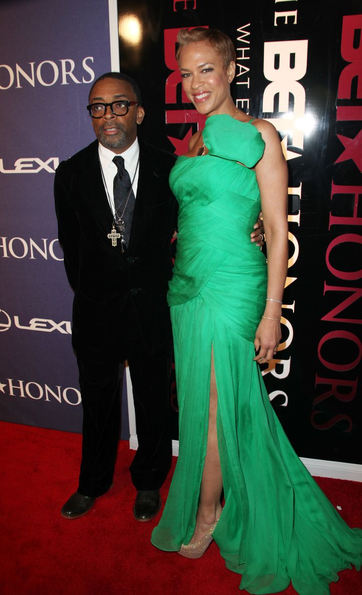 USA BET Honors 2012 - Arrivals