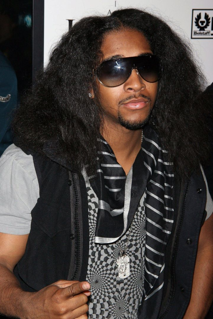Omarion (Before)