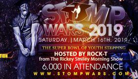 Stomp Wars 2019