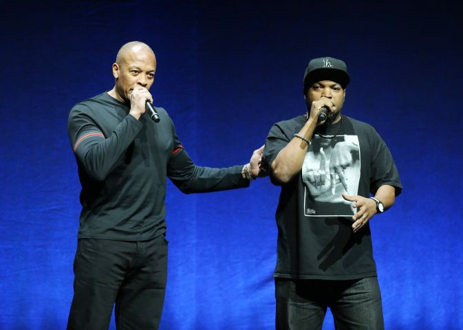 2015 CinemaCon - Universal Pictures Special Presentation Summer Of 2015 And Beyond