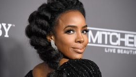 Kelly Rowland attends the 2018 Baby2Baby Gala Presented by Paul Mitchell at 3LABS on November 10, 2018 in Culver City