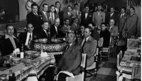 1939 Men at El Fenix