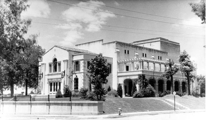 Pan Americano Theatre