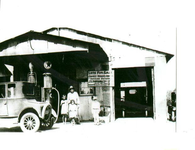 No. 23 Los Altos