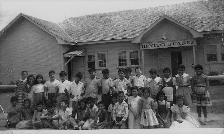 1957 Benito