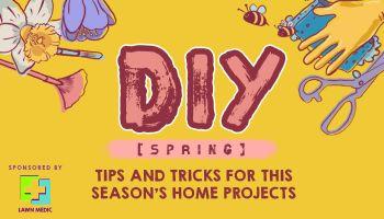Seasonal DIY