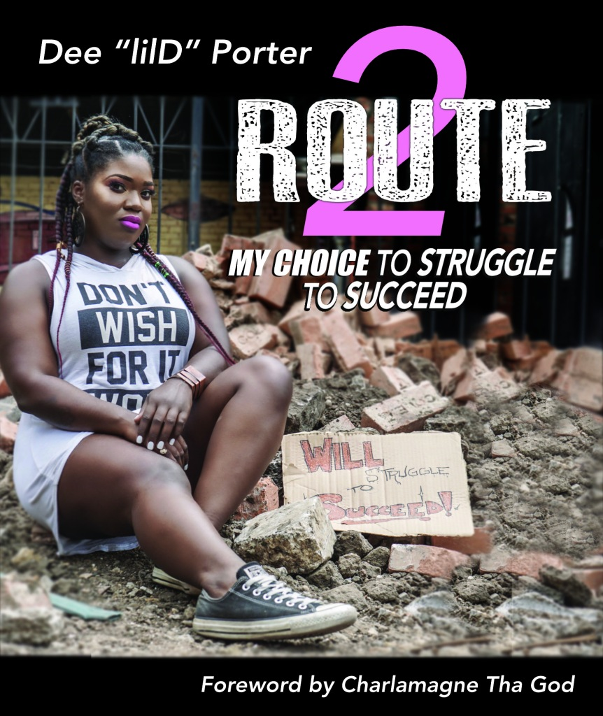 route 2 book cover