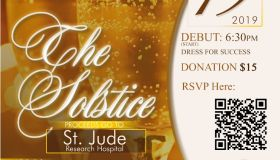 The Solstice Benefiting St. Jude