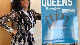 Queens Recognize Queen