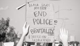 Dallas 2020 Protests
