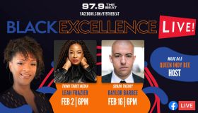 Black Excellence Live