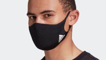 adidas Face mask