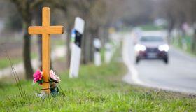 Road accident statistics 2020