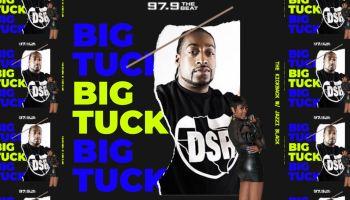 Big Tuck and Jazzi Black