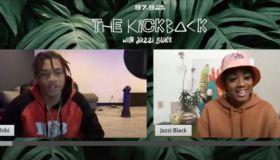 Jazzi Black 1 on 1 x Ychibi