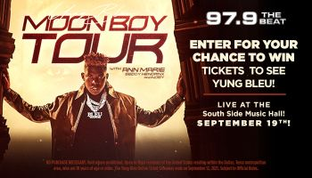 Yung Bleu Online Ticket Giveaway_RD Dallas KBFB_July 2021