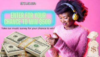 Dallas Music Survey