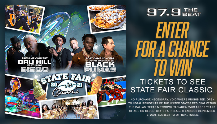 State Fair Classic Online Ticket Giveaway